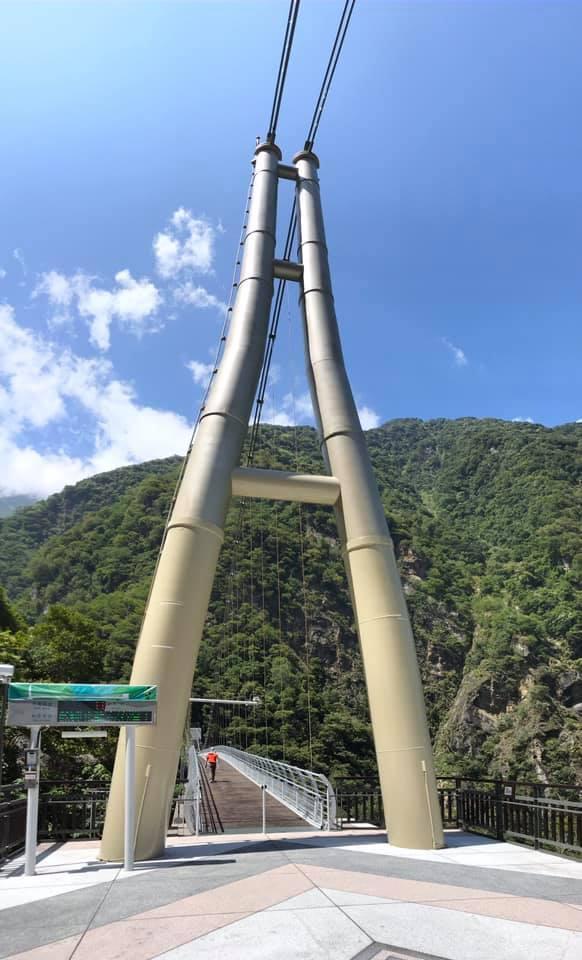 山月吊橋,太魯閣健行二日遊(接受預約包團) 2
