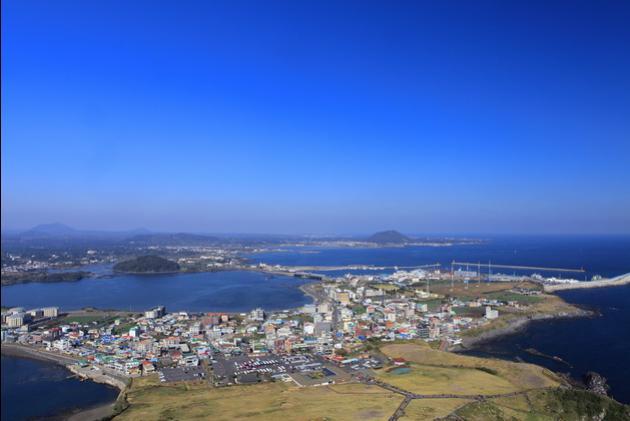 韓國第一高山-漢拏山五日行 3