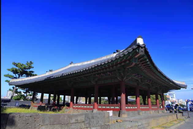 韓國第一高山-漢拏山五日行 5