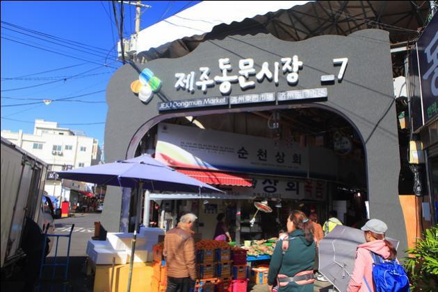 韓國第一高山-漢拏山五日行 8