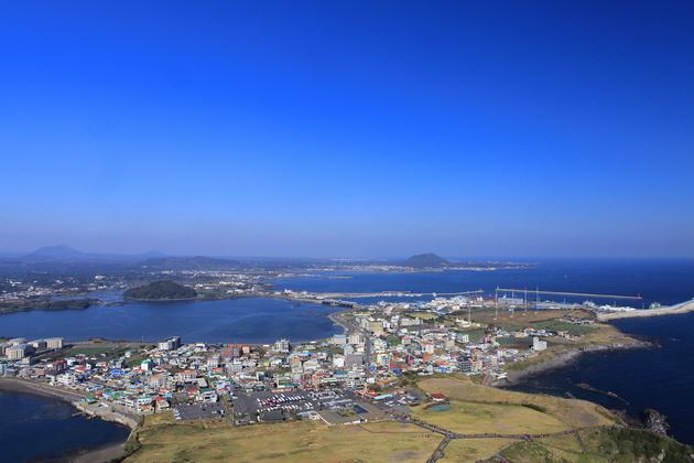 韓國第一高山-漢拏山五日行 10