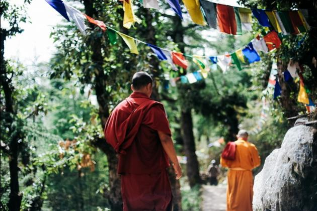 穿越千年眾神之巔-尼泊爾人間仙境13日 1