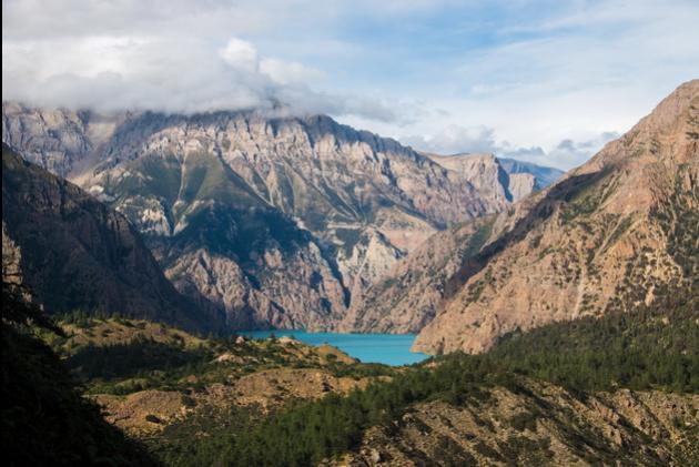 穿越千年眾神之巔-尼泊爾人間仙境13日 2