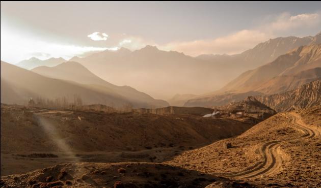 穿越千年眾神之巔-尼泊爾人間仙境13日 3