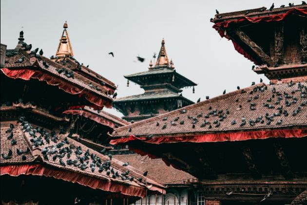 穿越千年眾神之巔-尼泊爾人間仙境13日 4