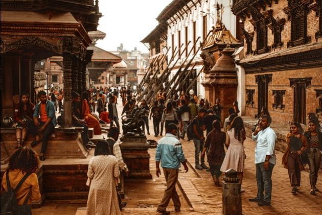 穿越千年眾神之巔-尼泊爾人間仙境13日 5