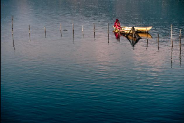 穿越千年眾神之巔-尼泊爾人間仙境13日 6
