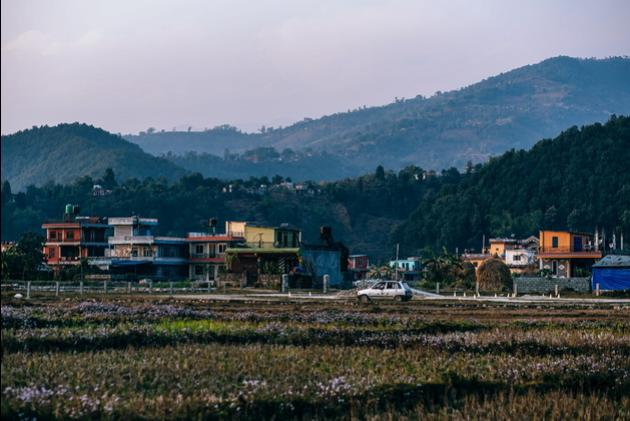 穿越千年眾神之巔-尼泊爾人間仙境13日 7
