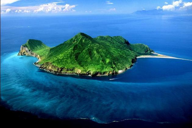 ❤6/30凝結在太平洋上的淚珠-龜山島1日(5/26截止報名) 1