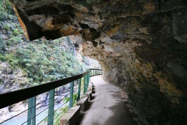 山月吊橋,太魯閣健行二日遊(接受預約包團) 5