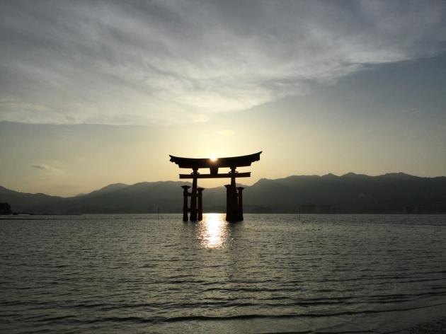 悠遊海上仙島~島波海道單車飛島6日 4