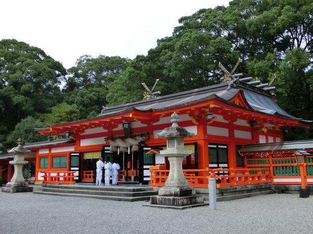 世界文化遺產~熊野古道健行●高野山7日 4