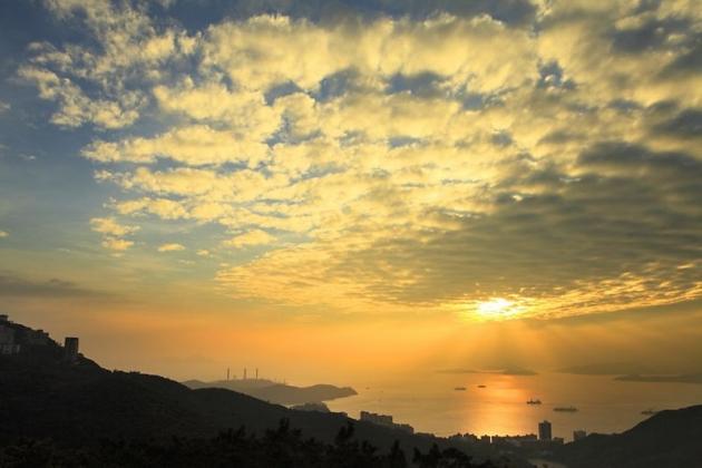 尋覓四分之三香港~郊野行山、穿村、攝影、米芝蓮美食5日 4