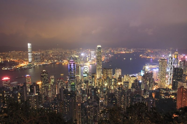 尋覓四分之三香港~郊野行山、穿村、攝影、米芝蓮美食5日 1