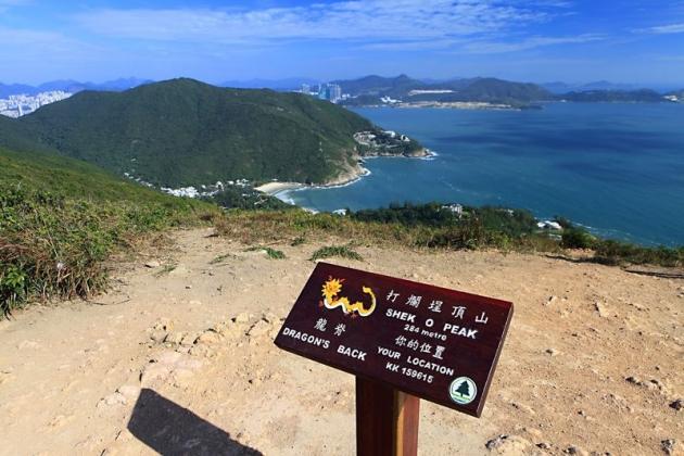 尋覓四分之三香港~郊野行山、穿村、攝影、米芝蓮美食5日 7