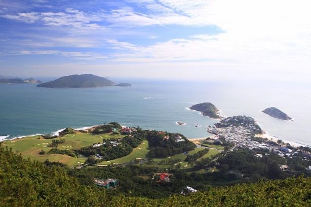 尋覓四分之三香港~郊野行山、穿村、攝影、米芝蓮美食5日 8